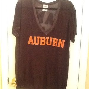 Pink Victoria Secret Auburn Shirt
